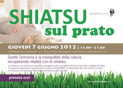 """""""trattamenti shiatsu a Siena"""""""